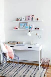 Cheap White Desk Chair Design Ideas 40 Simple And Sober Office Decoration Ideas