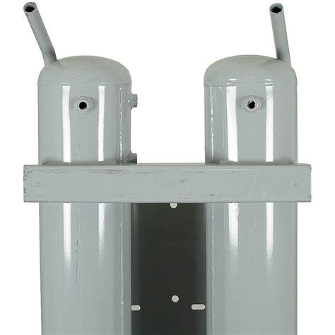 10 gallon tank compressor tank gray damaged compressor replacement tanks air tanks