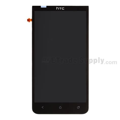 Lcd Touchscreen Htc Evo 4g Fullset htc evo 4g lte lcd screen and digitizer assembly etrade supply
