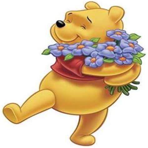 Imagenes De Winnie Pooh Con Flores | 161 winnie pooh y sus amigos