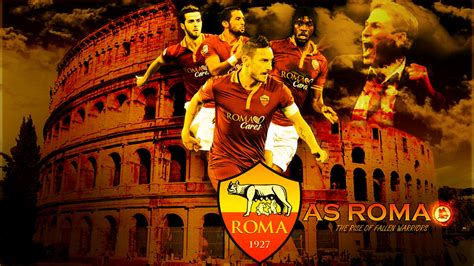 As Roma 01 as roma wallpaper squad 2015 12098 wallpaper walldiskpaper