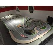 Original BLST Layout By Sillage Racing  Slot Car