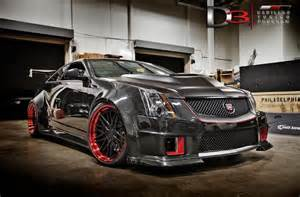 Cadillac Cts Performance Upgrades D3 Cadillac Performance Parts Cts Cts V