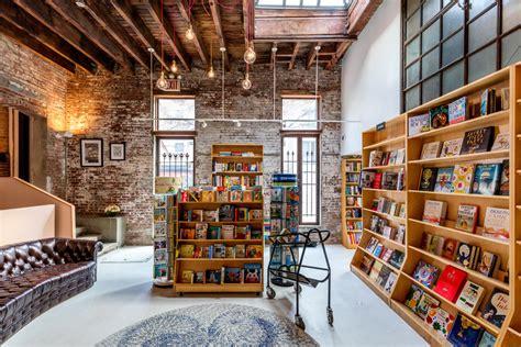 Idea Interior Design emma straub opens brooklyn bookstore books are magic domino