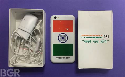 Smartphone Bell Freedom freedom 251 allahabad hc grants interim relief to ringing bells bgr india