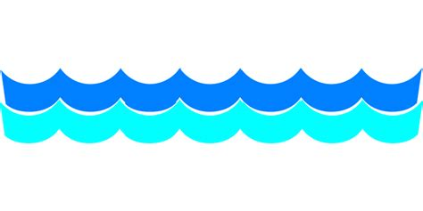 imagenes png oceano vector gratis olas azul luz oc 233 ano mar imagen