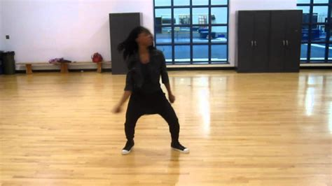 tutorial dance thriller thriller dance tutorial with counts easy to learn youtube