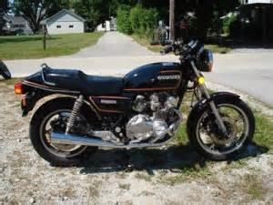 1981 Suzuki Gs650 1981 Suzuki Gs650g