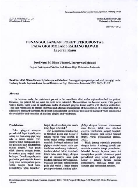 format laporan ui repository ui