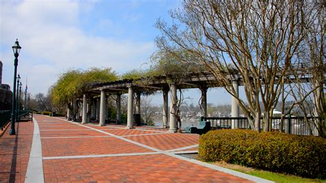 augusta ga riverwalk boat tours 31 things to do around augusta that are not the masters