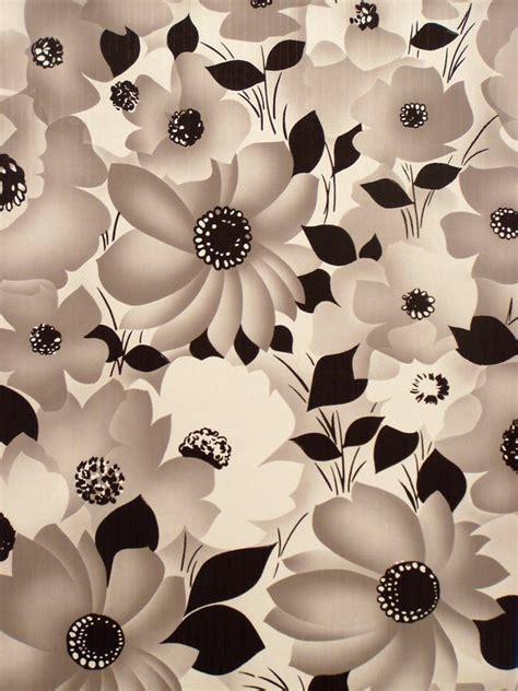 wallpaper design sles vinyl wallpaper with black and white floral design