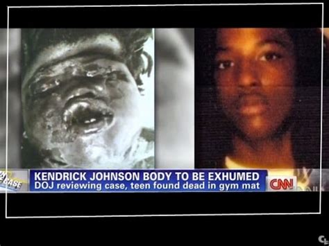 Boy Found Dead In Mat by With Caliph Shaquel More On Kendrick Johnson