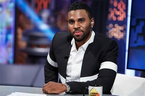 jason derulo months jason derulo at an appearance in madrid last month