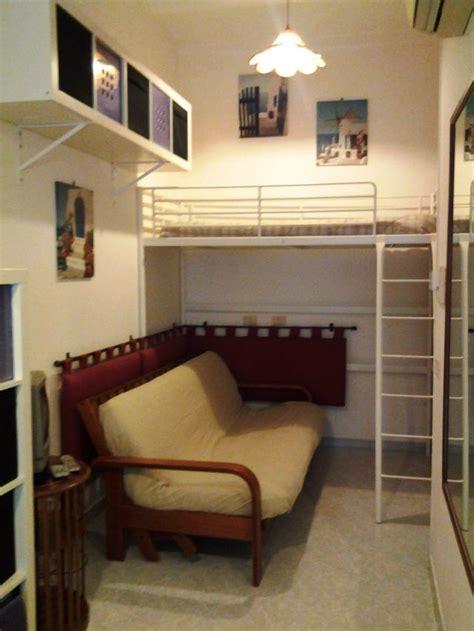 costruire letto costruire soppalco letto divano letto a moderno