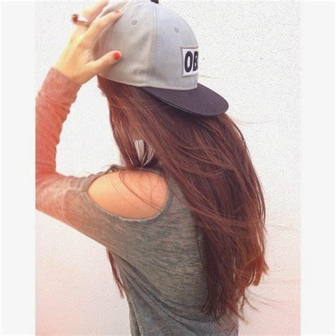 hair the swag swag girl