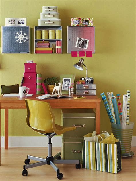 Home Desk Organization Ideas Home Office Organization Ideas