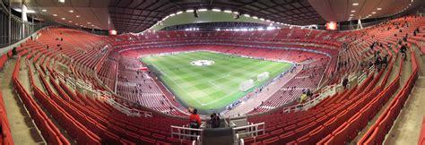 Arsenal Emirates Stadium Wallpaper HD   PixelsTalk.Net 3d Wallpaper For Winter