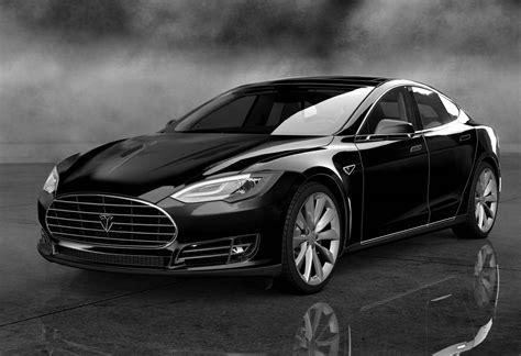 Tesla Model S Tesla Model S Nose Cone Upgrades