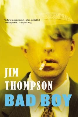 saving mel a bad boy books bad boy by jim thompson reviews discussion bookclubs
