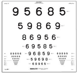 imagenes test visual 191 test de lea o feinbloom doo javier sebasti 225 n