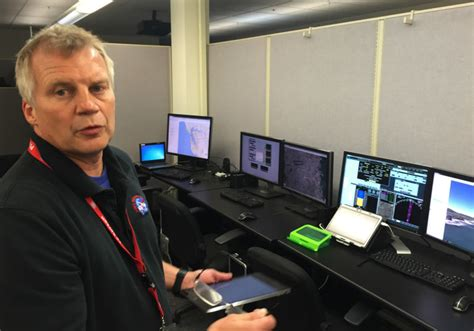 will drones of the future constantly collide nasa s working on it kqed science