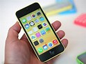 Image result for Is an iPhone 5C bigger than an iPhone 5?