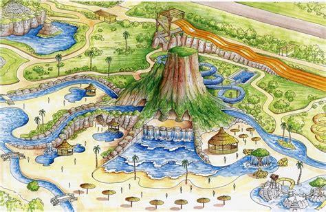 diseo de parques acuaticos construccion de parques dise 241 o construccion toboganes albercas parques acuaticos