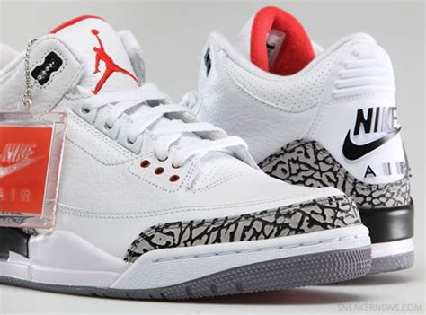 imagenes jordan retro 3 air jordan 3 retro 88 official image sneakernews com
