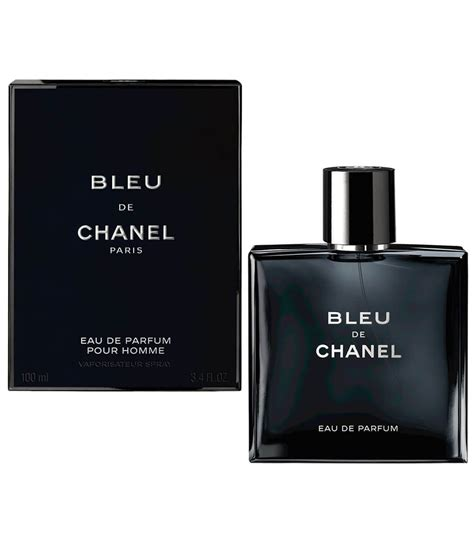 Chanel Bleu De 100ml perfume bleu de chanel edp 100ml original en cachi