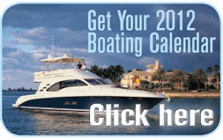 boat show calendar boat show calendars support the children s wish foundation