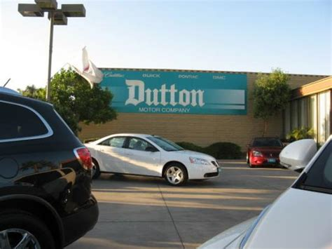 Cadillac Dealer Riverside Ca dutton buick gmc cadillac in the riverside auto center car