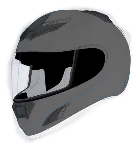 helmet design photoshop create a photo realistic motorcycle helmet in photoshop