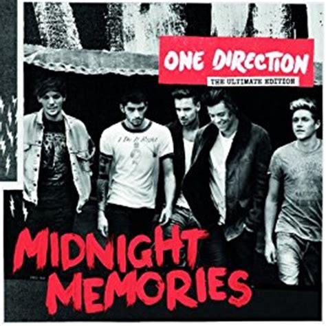 Kaos 1d Midnight Memories Kaos co jp ミッドナイト メモリーズ デラックス one direction デジタルミュージック