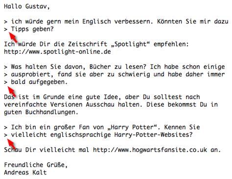 Brief Anfrage Beantworten Richtig Auf E Mails Antworten Unterricht 187 Itg Medien Kreisgymnasium Neuenburg