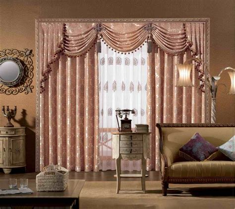 Curtains And Draperies Curtain Pattern Ideas For Your Home