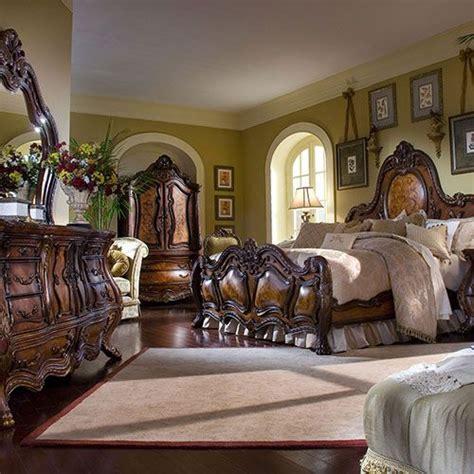 patio beauvais chateau beauvais bedroom michael amini furniture gouse