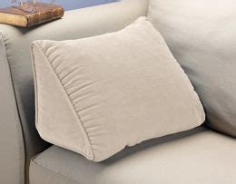 Pillow Triangle Wedge by Triangles Wedges And Pillows On