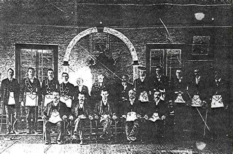 Escambia County Alabama Records Norris Lodge Msons Escambia County Al