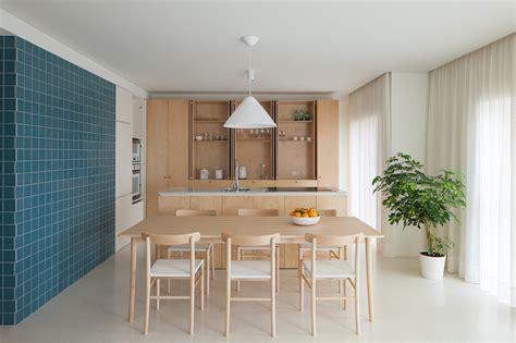 minimalist interior design 16221 galeria de apartamento do forte merooficina 9