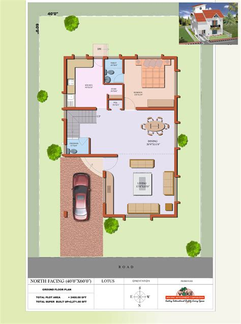 north facing tamilnadu house plans north facing