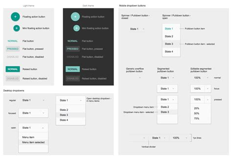 design elements in software engineering 28 75 gui templates for android 75 gui templates for