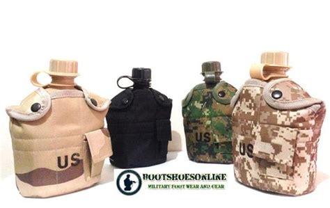 Tas Botol Minum Outdoor Army jual beli botol minum us army tactical outdoor