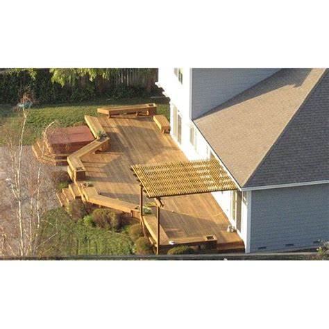 what household product can i use to clean my wood deck make your own natural cleaning products
