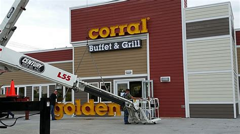 Golden Corral Announces Opening Date Closest Golden Corral Buffet