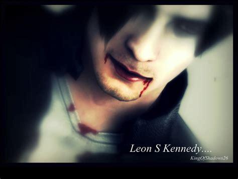 leon s leon s kennedy by kingofshadows26 on deviantart