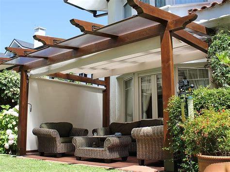 4 toldos originales y low cost para tu terraza o balcon las 25 mejores ideas sobre techo policarbonato en