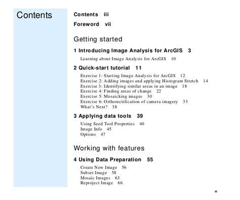 arcgis orthorectification tutorial erdas image analysis for arcgis