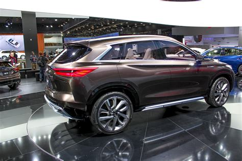 Infiniti Qx50 Concept by 2017 Infiniti Qx50 Concept Picture 702020 Car Review