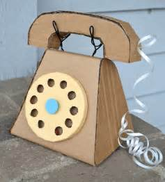 10 cool cardboard projects to make for your kids