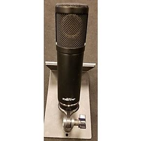 condenser microphone guitar used sterling audio st51 condenser microphone guitar center